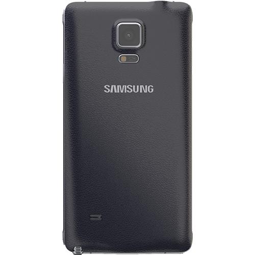 Galaxy note 4 dualsim 16gb lte 4g negru