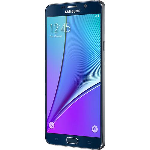 Galaxy Note 5 32GB LTE 4G Negru 4GB
