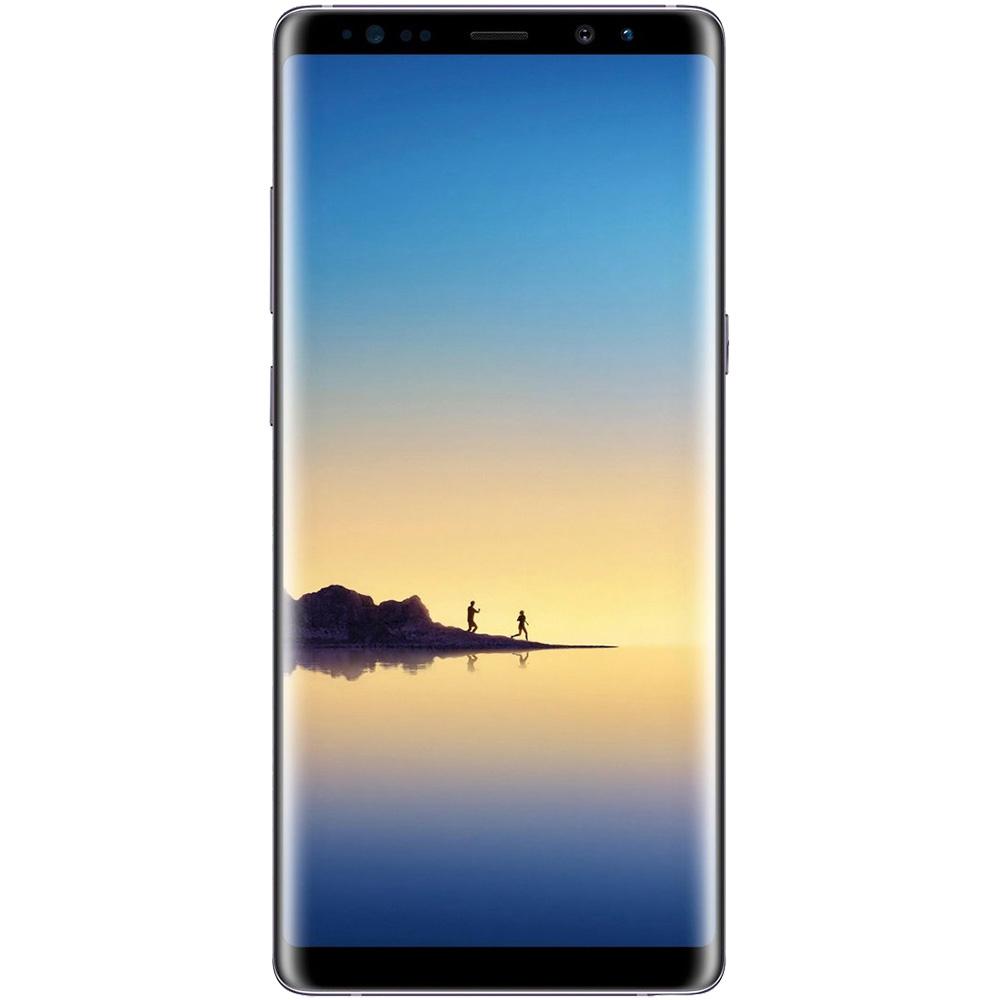 Galaxy Note 8  Dual Sim 128GB LTE 4G Gri  6GB RAM (Snapdragon)