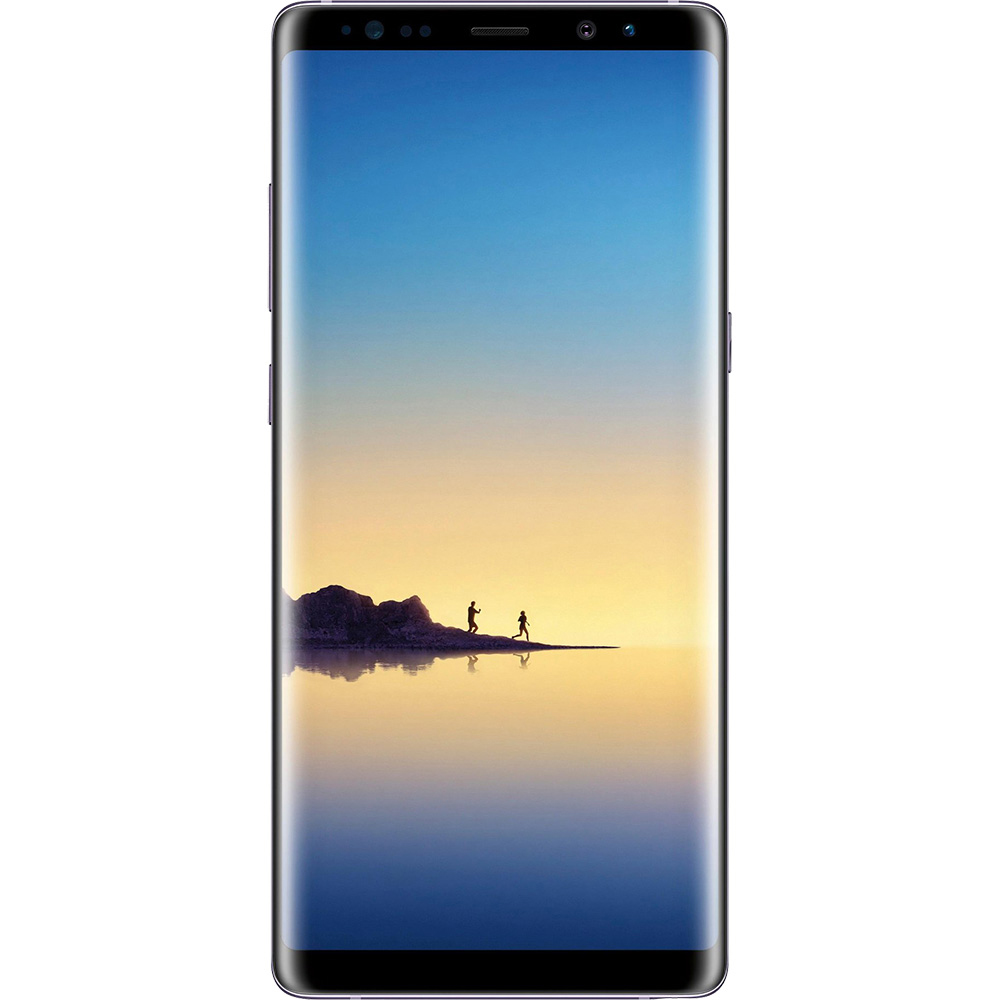 Galaxy Note 8  Dual Sim 64GB LTE 4G Negru  6GB RAM (Snapdragon)
