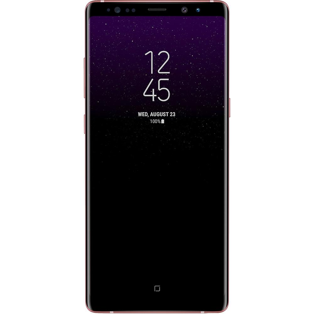 Galaxy Note 8  Dual Sim 64GB LTE 4G Roz  6GB RAM