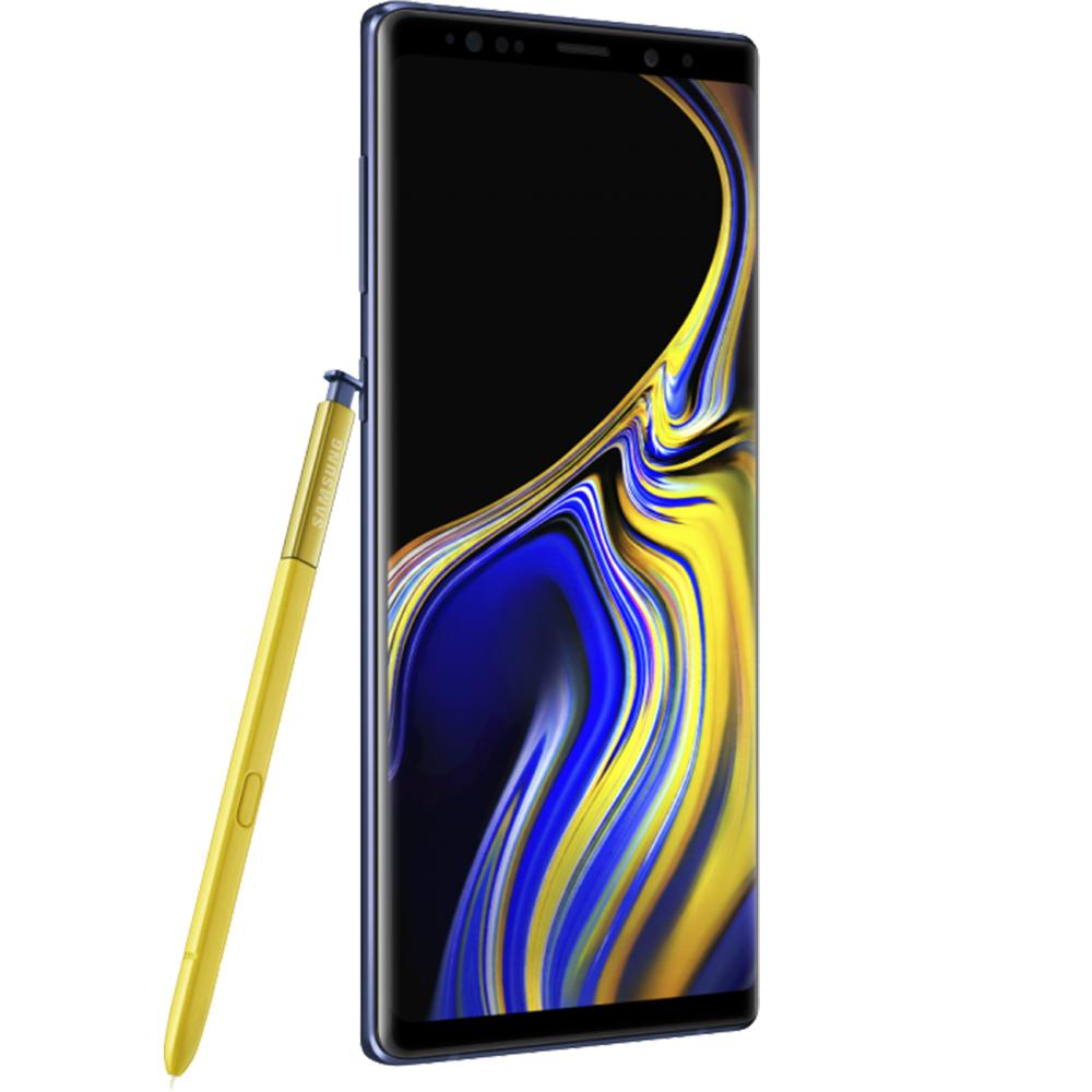 Galaxy Note 9 Dual Sim Fizic 128GB LTE 4G Albastru Exynos 6GB RAM