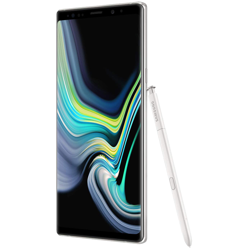 Galaxy Note 9 Dual Sim 128GB LTE 4G Alb Exynos 6GB RAM