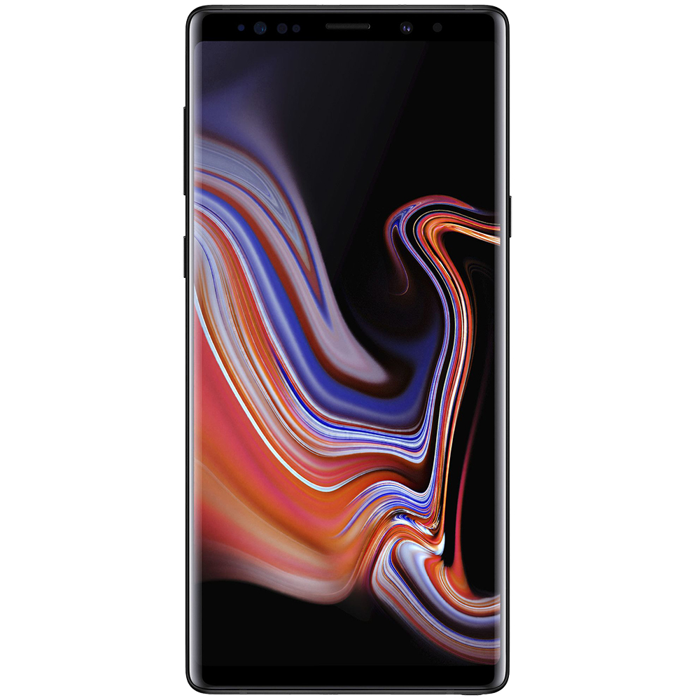 Galaxy Note 9 Dual Sim 128GB LTE 4G Negru Snapdragon 6GB RAM