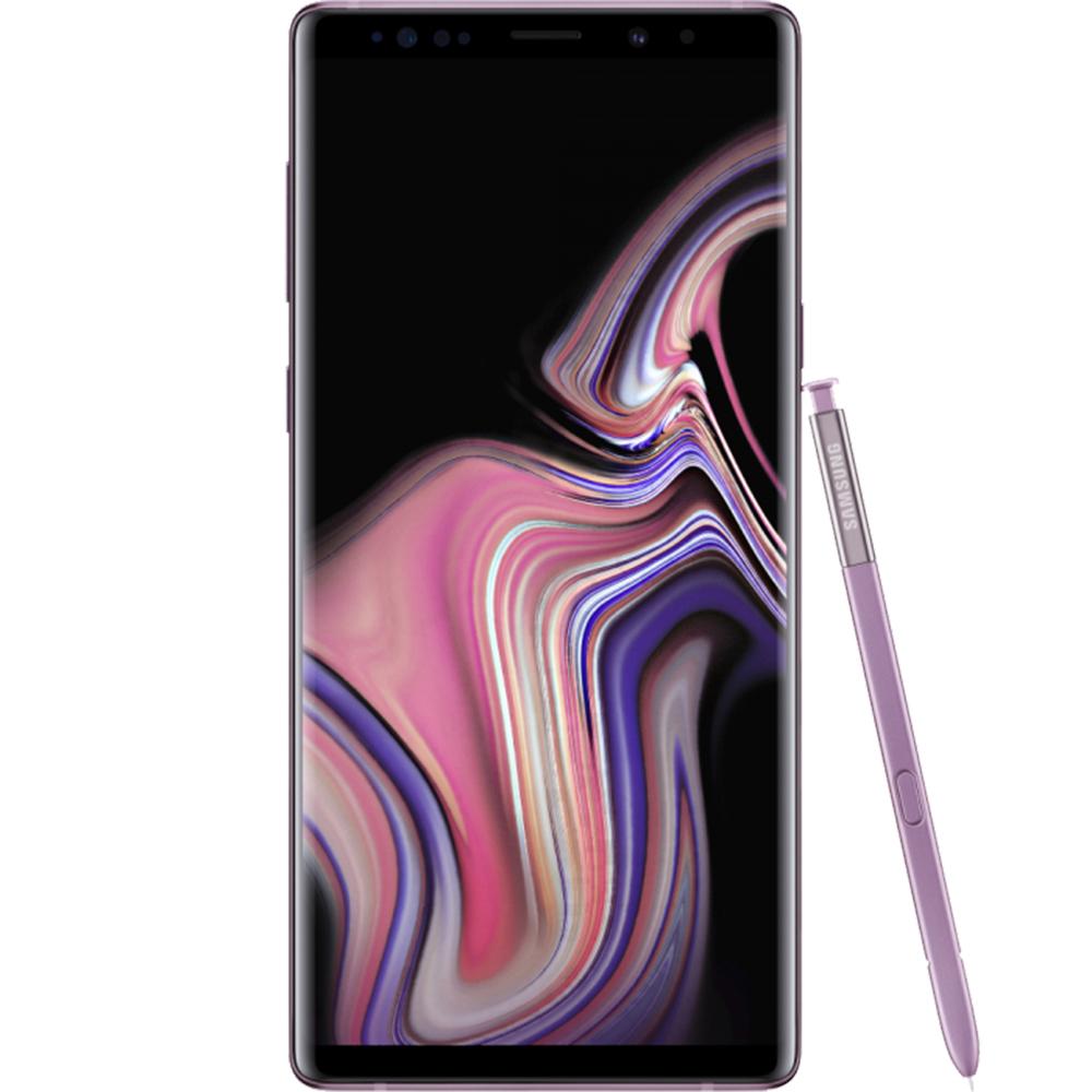 Galaxy Note 9 Dual Sim 128GB LTE 4G Violet Exynos 6GB RAM