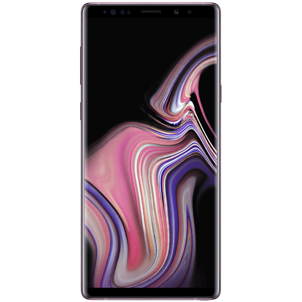 Galaxy Note 9 Dual Sim Fizic 128GB LTE 4G Violet Snapdragon 6GB RAM