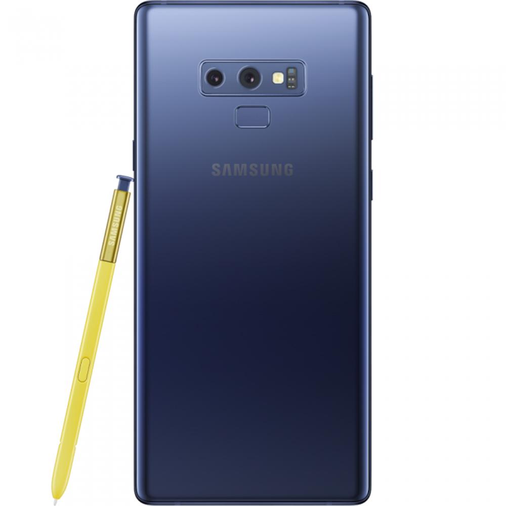 Galaxy Note 9 Dual Sim 512GB LTE 4G Albastru Exynos 8GB RAM