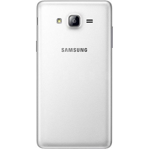 Galaxy On7 Dual Sim 8GB LTE 4G Alb 1.5GB RAM