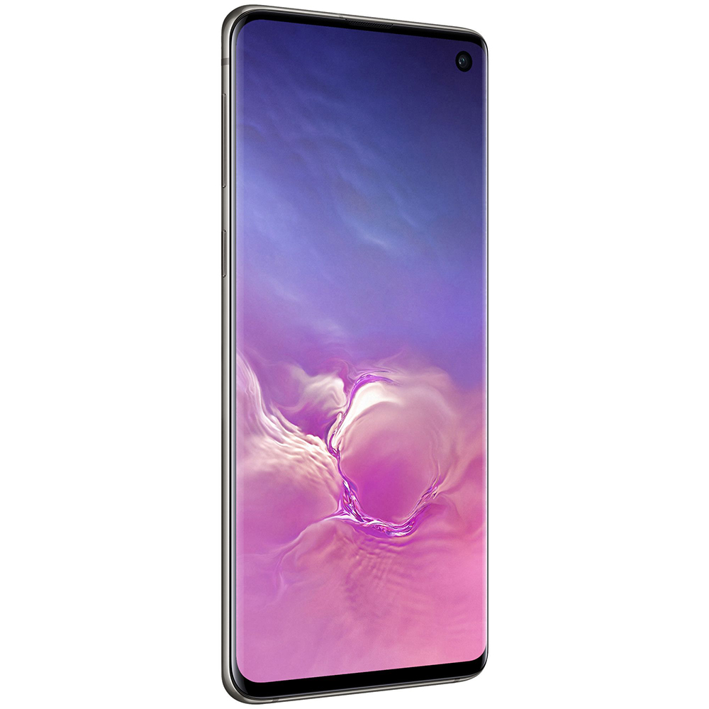 Galaxy S10 Dual Sim Fizic 128GB LTE 4G Negru Exynos 8GB RAM