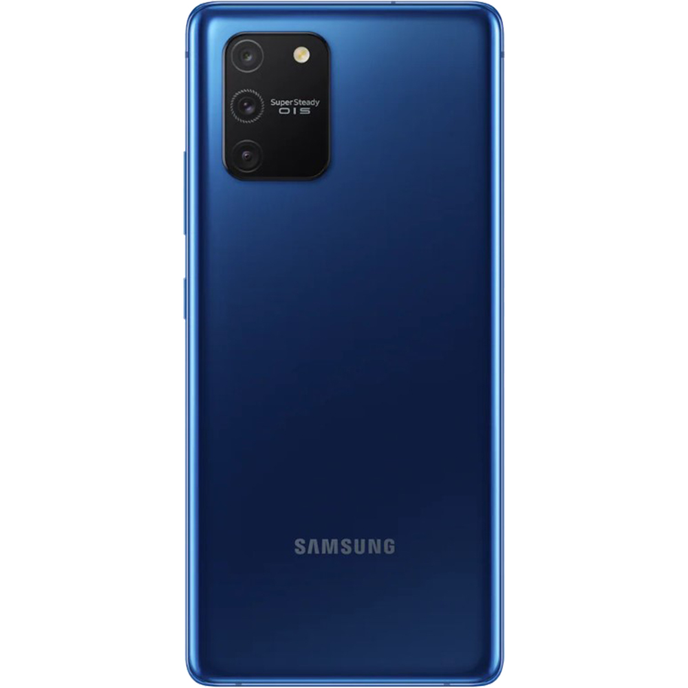 Galaxy S10 Lite Dual Sim Fizic 128GB LTE 4G Albastru Prism 6GB RAM