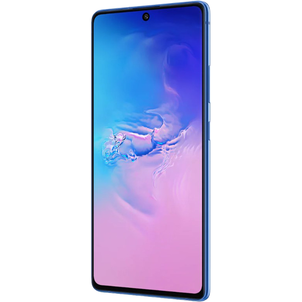 Galaxy S10 Lite Dual Sim Fizic 128GB LTE 4G Albastru Snapdragon 8GB RAM