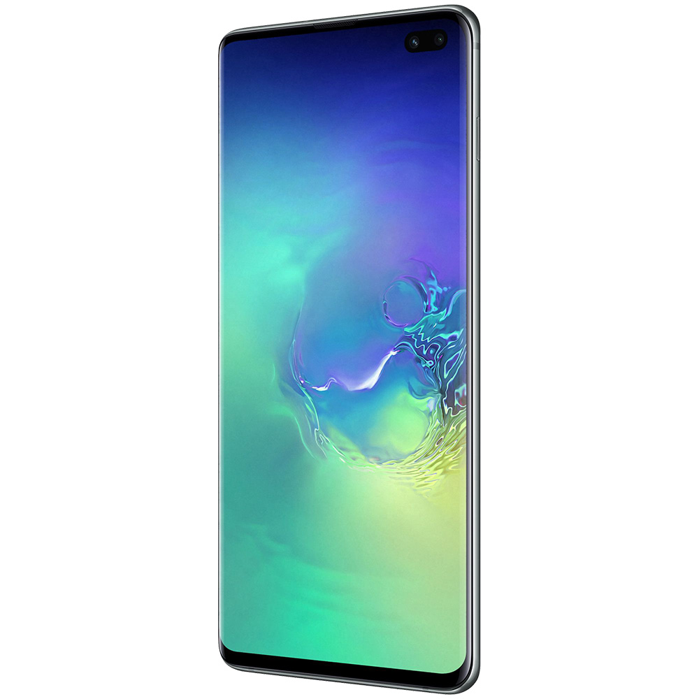 Galaxy S10 Plus Dual Sim 128GB LTE 4G Verde Exynos 8GB RAM