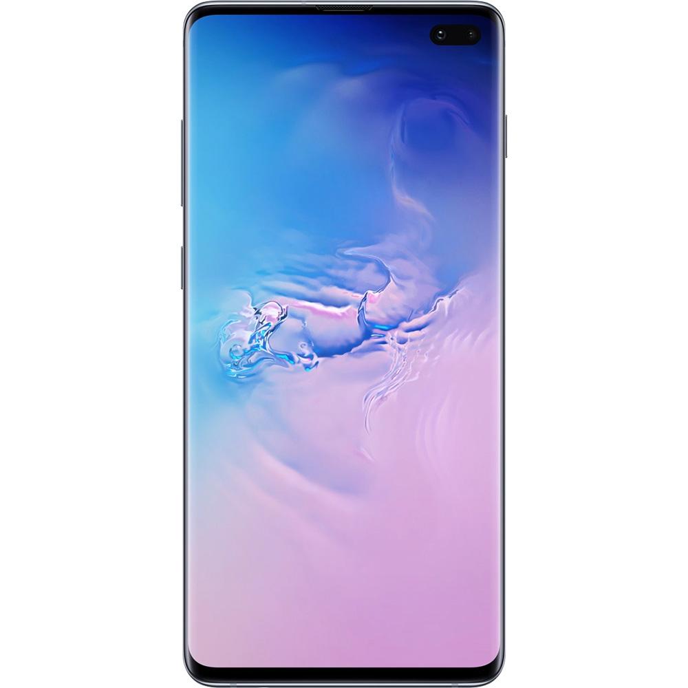 Galaxy S10 Plus Dual Sim Fizic 128GB LTE 4G Albastru Exynos 8GB RAM
