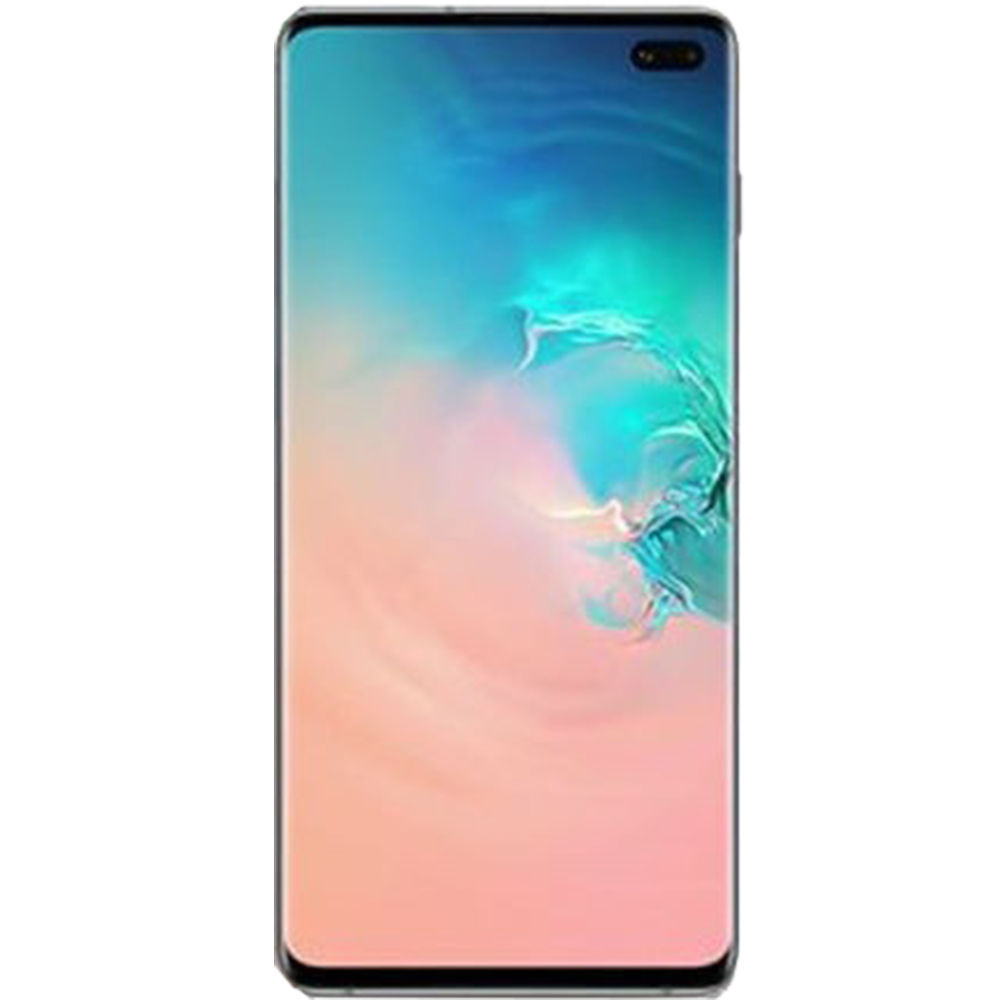 Galaxy S10 Plus  Dual Sim 128GB LTE 4G Argintiu  8GB RAM