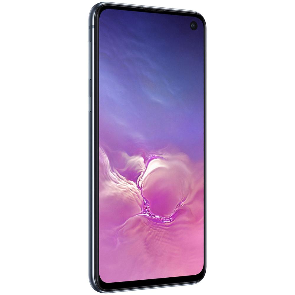 Galaxy S10E Dual Sim Fizic 128GB LTE 4G Negru Exynos 6GB RAM