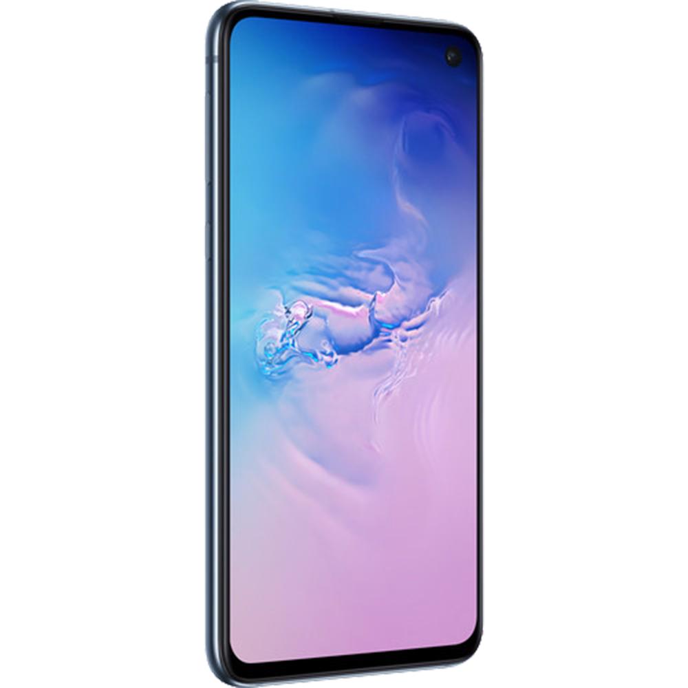 Galaxy S10E Dual Sim Fizic 128GB LTE 4G Albastru 6GB RAM