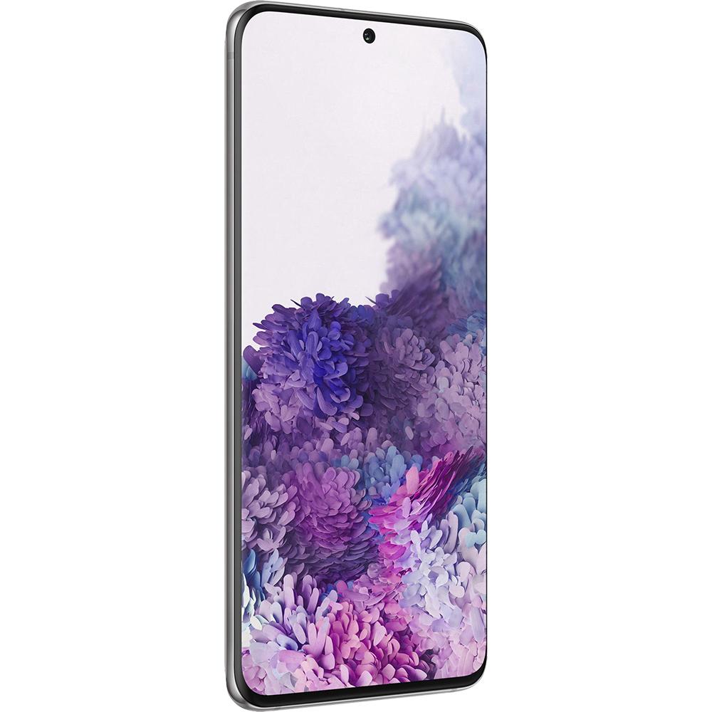Galaxy S20 Dual Sim Fizic 128GB 5G Gri Cosmic Gray Snapdragon 12GB RAM