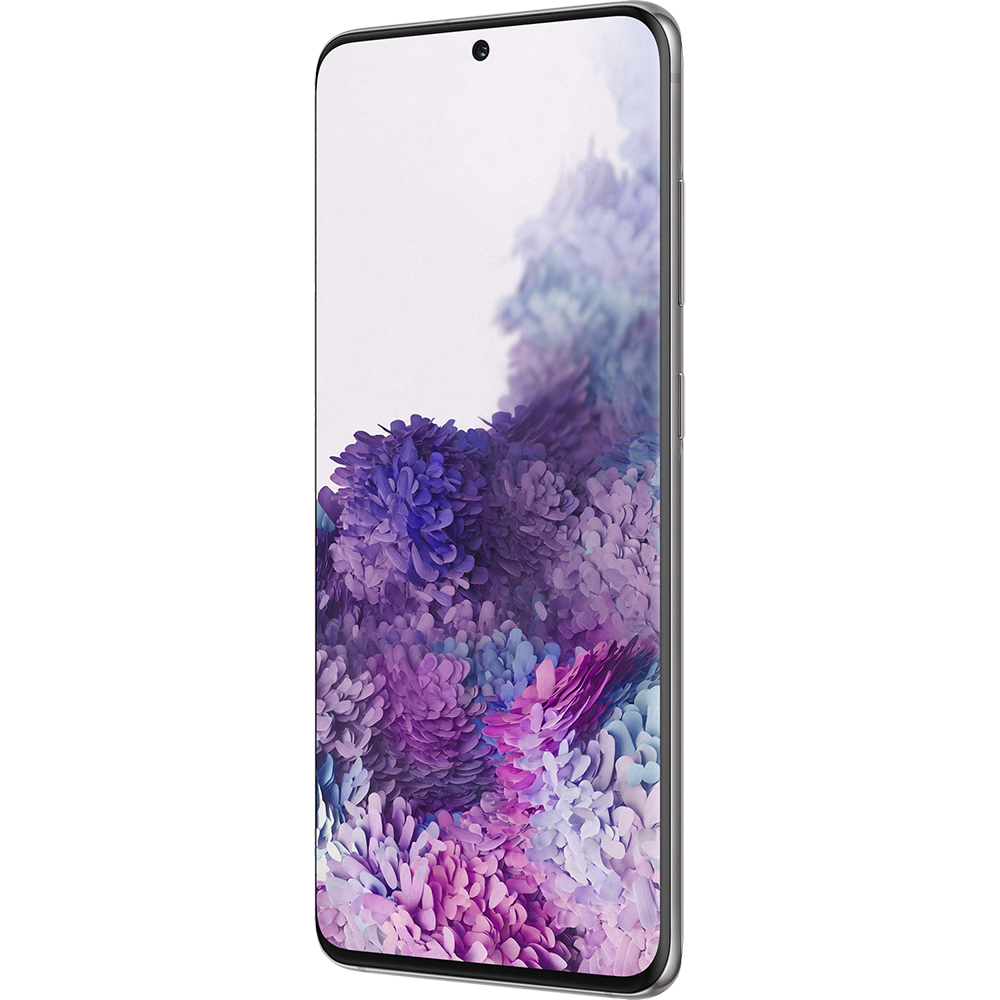Galaxy S20 Dual Sim Fizic 128GB LTE 4G Gri Cosmic Gray Exynos 8GB RAM
