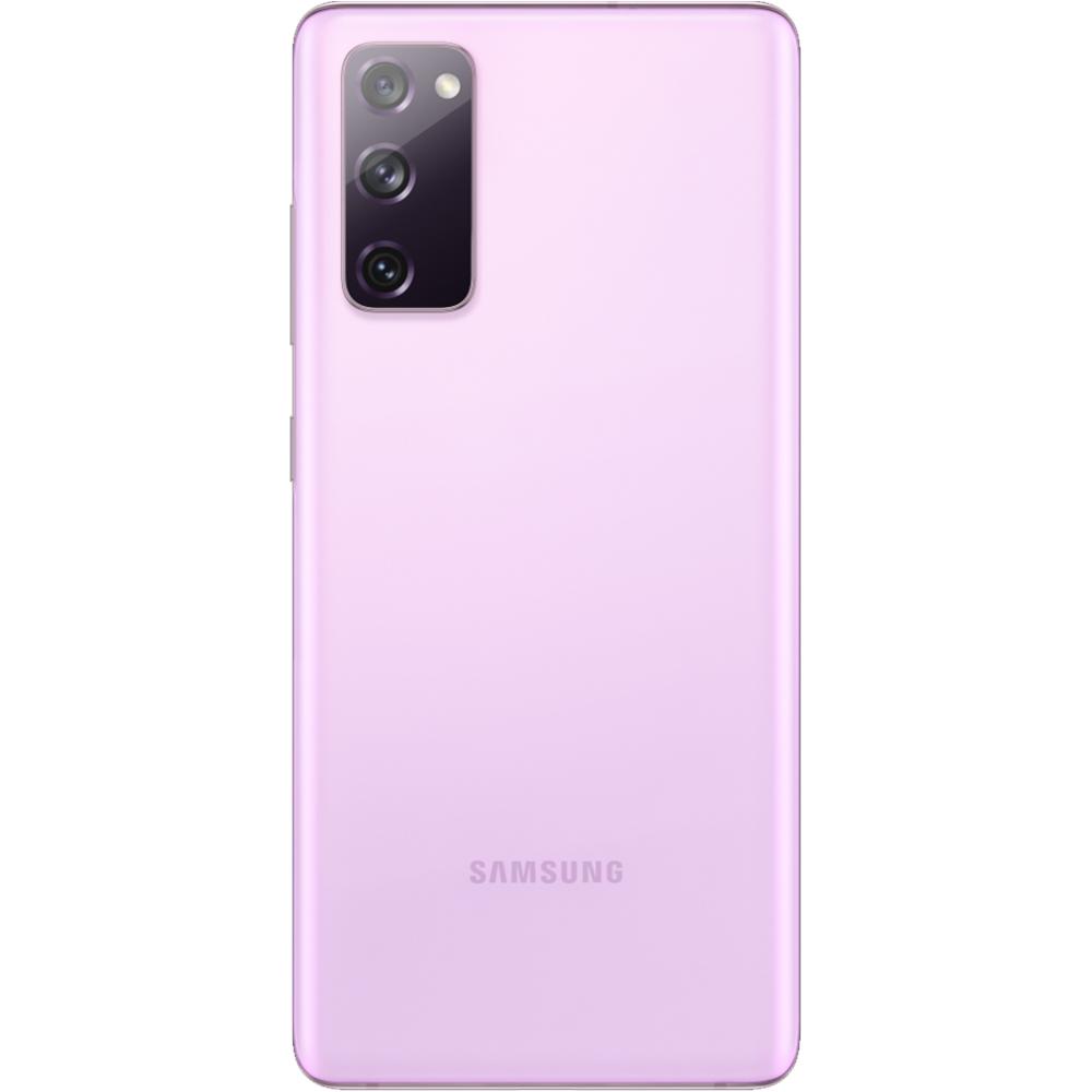 Galaxy S20 FE Dual Sim eSim 128GB 5G Snapdragon 865 Mov Cloud Lavender 8GB RAM