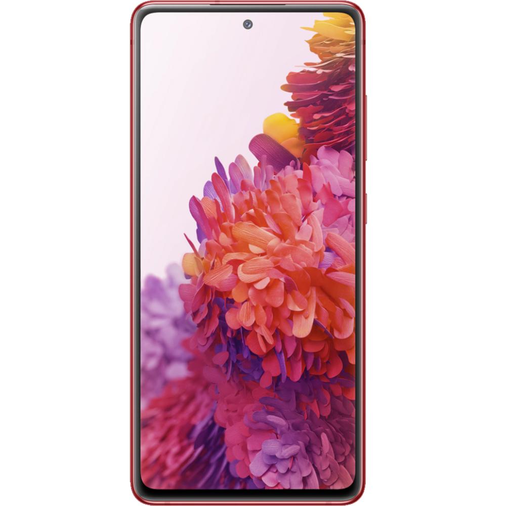 Galaxy S20 FE Dual Sim Fizic 128GB LTE 4G Rosu 6GB RAM