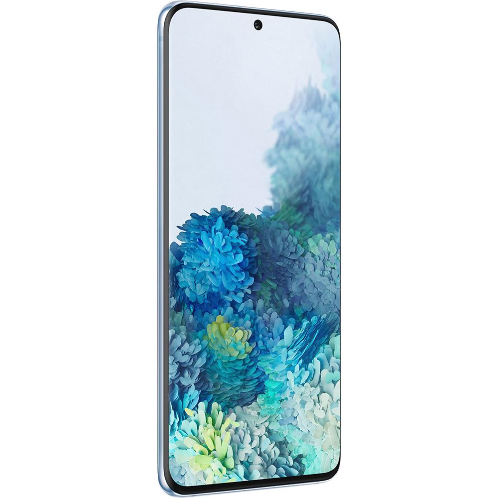 Galaxy S20 Plus Dual Sim Fizic 128GB 5G Albastru Cloud Blue Exynos 12GB RAM