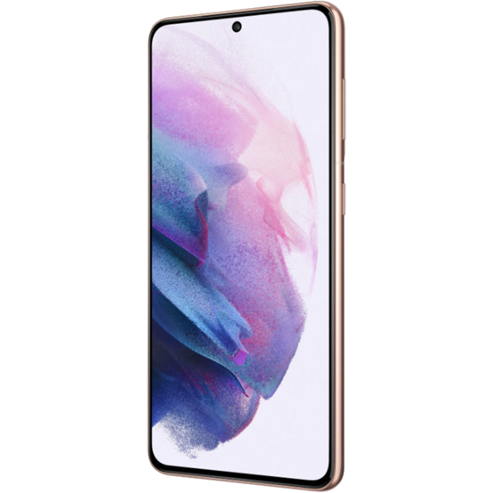 Galaxy S21 Dual Sim Fizic 128GB 5G Violet Phantom Violet Snapdragon 8GB RAM