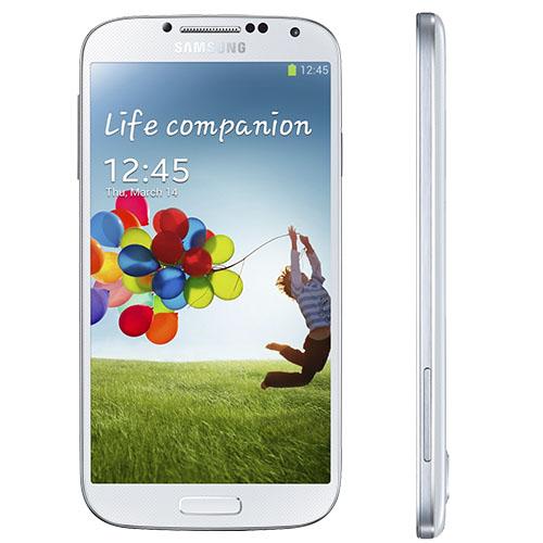 Galaxy s4 16gb lte 4g alb factory reseal
