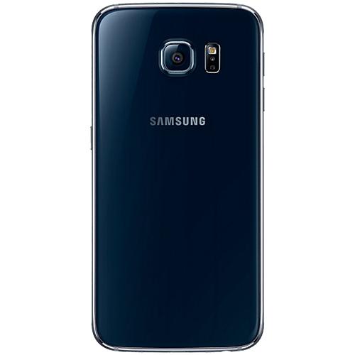 Galaxy S6 128GB LTE 4G Negru