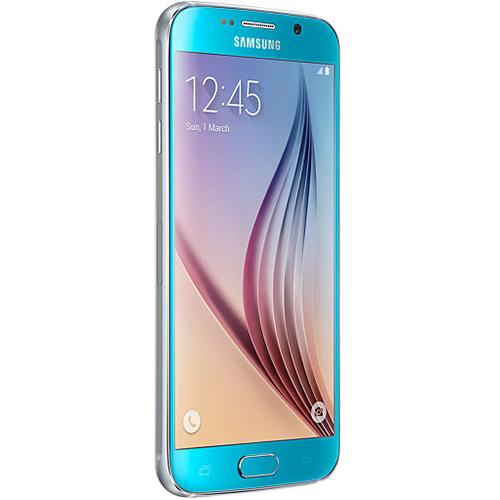 Galaxy S6 32GB LTE 4G Albastru 3GB RAM
