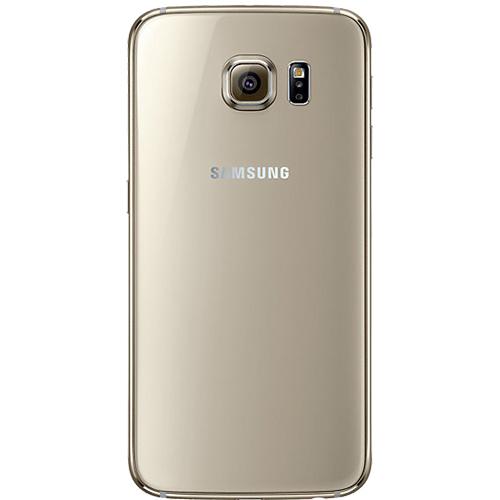 Galaxy S6 32GB LTE 4G Auriu