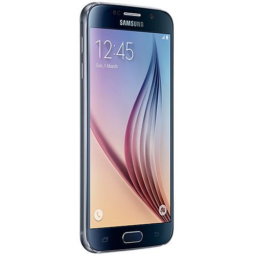 Galaxy S6 32GB LTE 4G Negru 3GB RAM