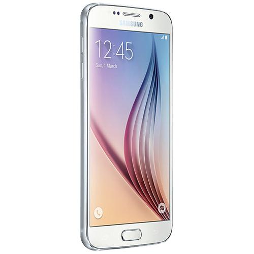 Galaxy S6 64GB LTE 4G Alb 3GB RAM