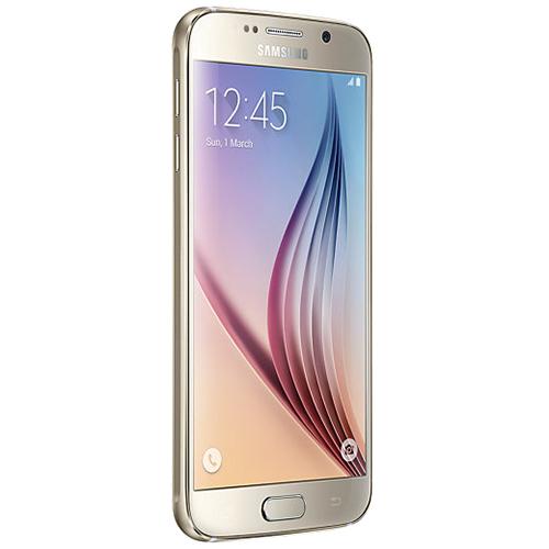 Galaxy S6 Dual Sim 32GB LTE 4G Auriu 3GB RAM