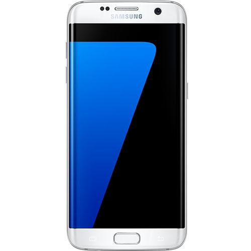 Galaxy S7 Edge 32GB LTE 4G Alb 4GB RAM