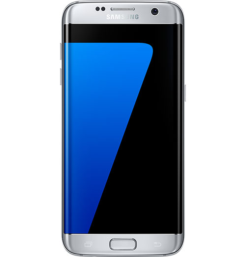 Galaxy S7 Edge 32GB LTE 4G Argintiu 4GB RAM