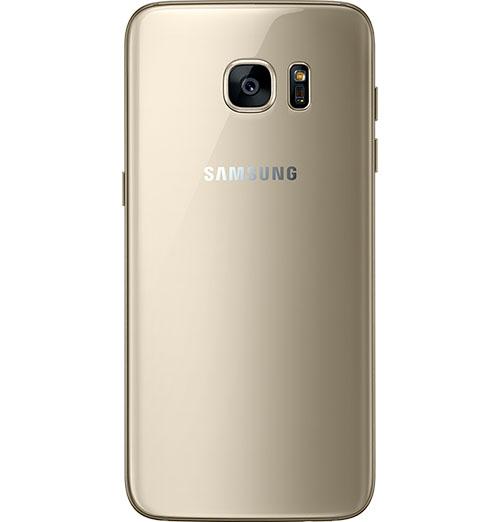 Galaxy S7 Edge 32GB LTE 4G Auriu 4GB RAM