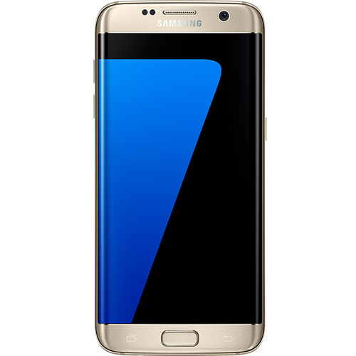 Galaxy S7 Edge Dual Sim 32GB LTE 4G Auriu 4GB RAM