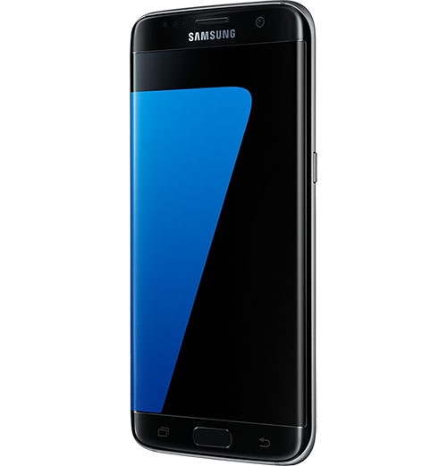Galaxy S7 Edge Dual Sim 32GB LTE 4G Negru 4GB RAM