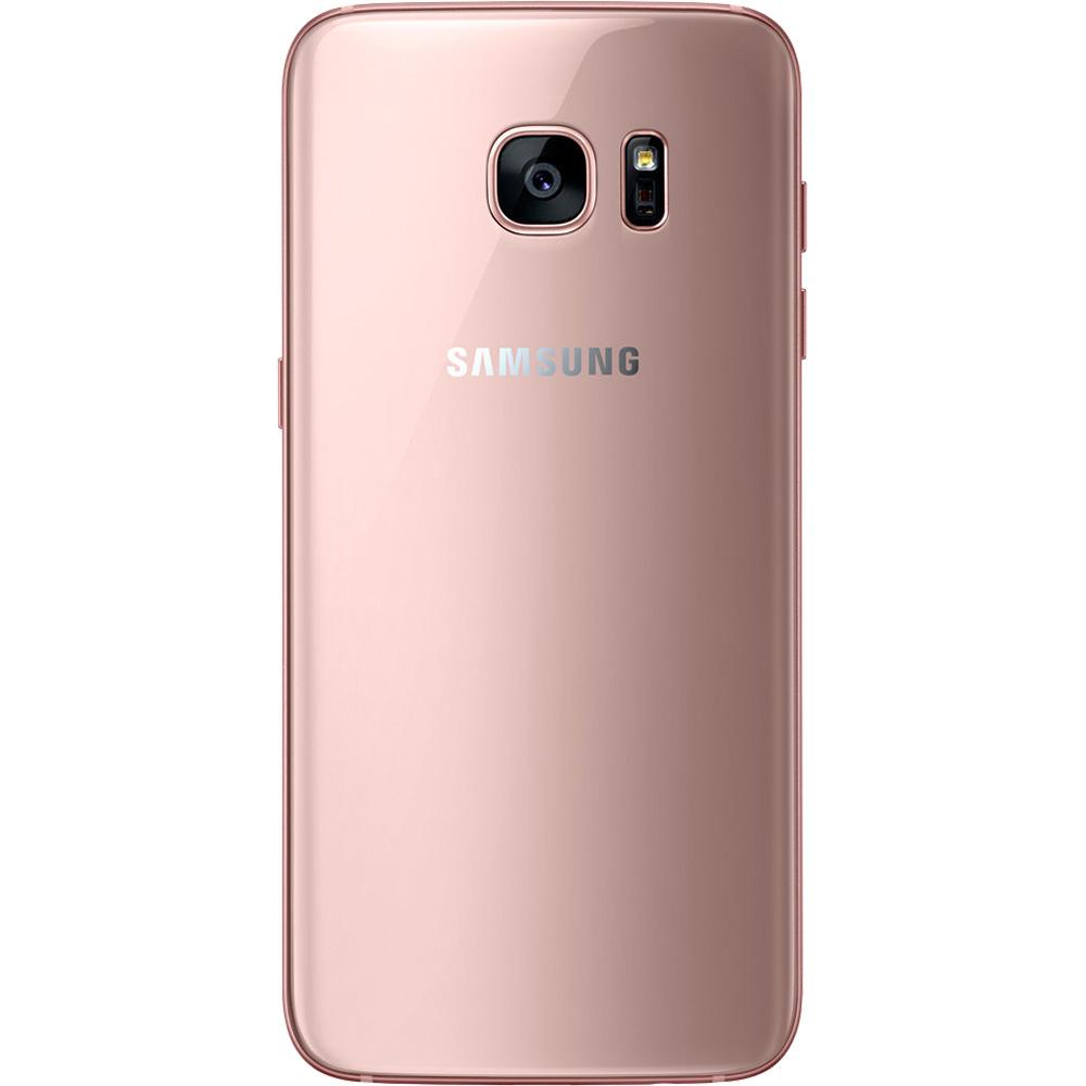 Galaxy S7 Edge Dual Sim 32GB LTE 4G Roz 4GB RAM