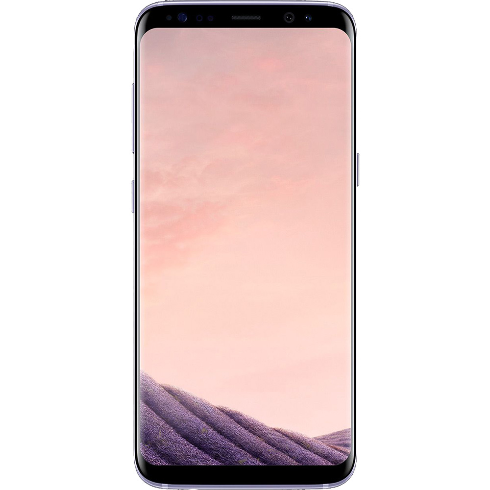 Galaxy S8 64GB LTE 4G Gri Snapdragon 4GB RAM