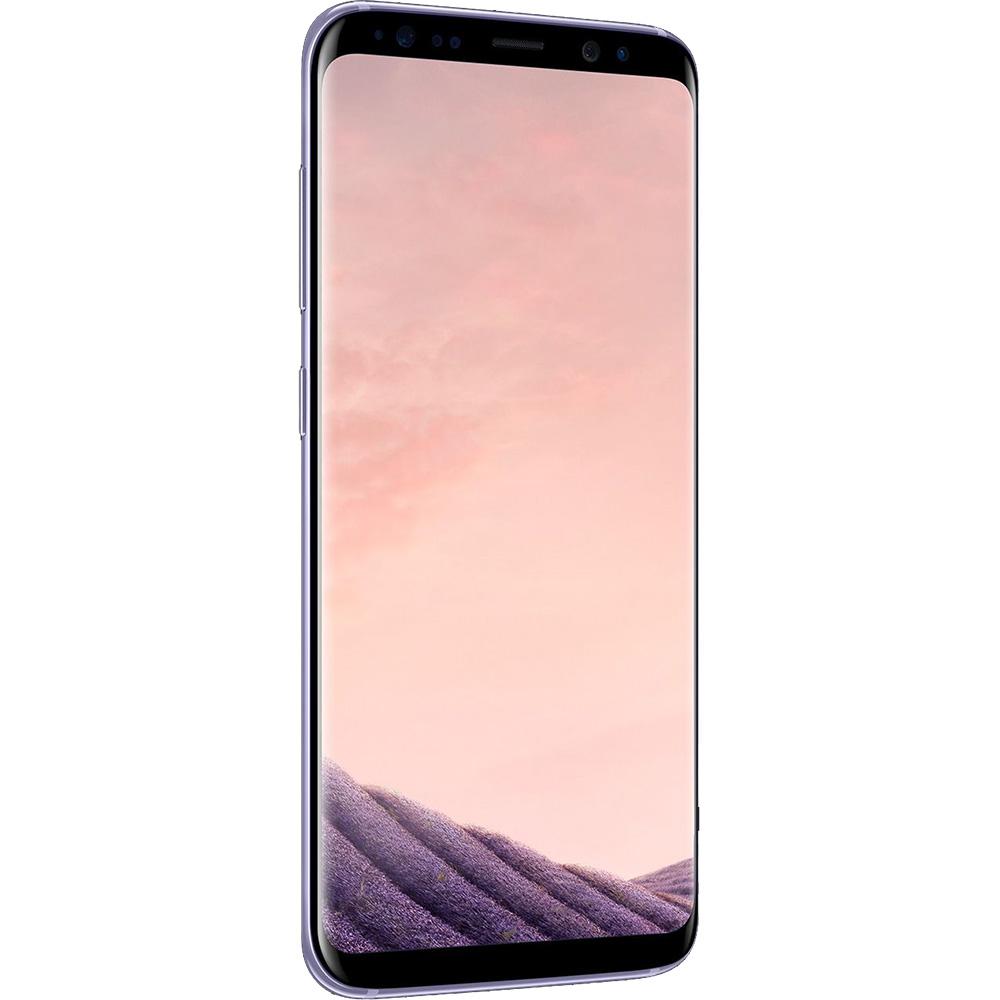 Galaxy S8 Plus Dual Sim 64GB LTE 4G Gri 4GB RAM