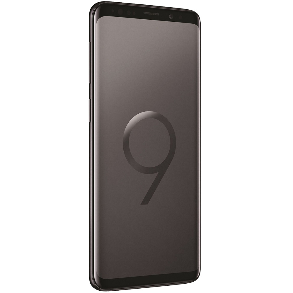 Galaxy S9 64GB LTE 4G Negru 4GB RAM