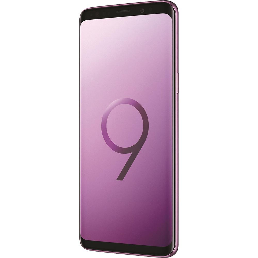 Galaxy S9 Dual Sim 256GB LTE 4G Violet Exynos 4GB RAM