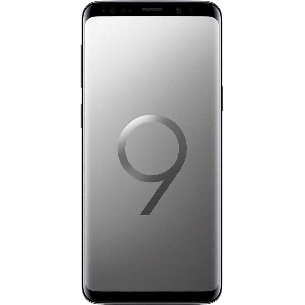 Galaxy S9 Dual Sim 64GB LTE 4G Gri Exynos 4GB RAM