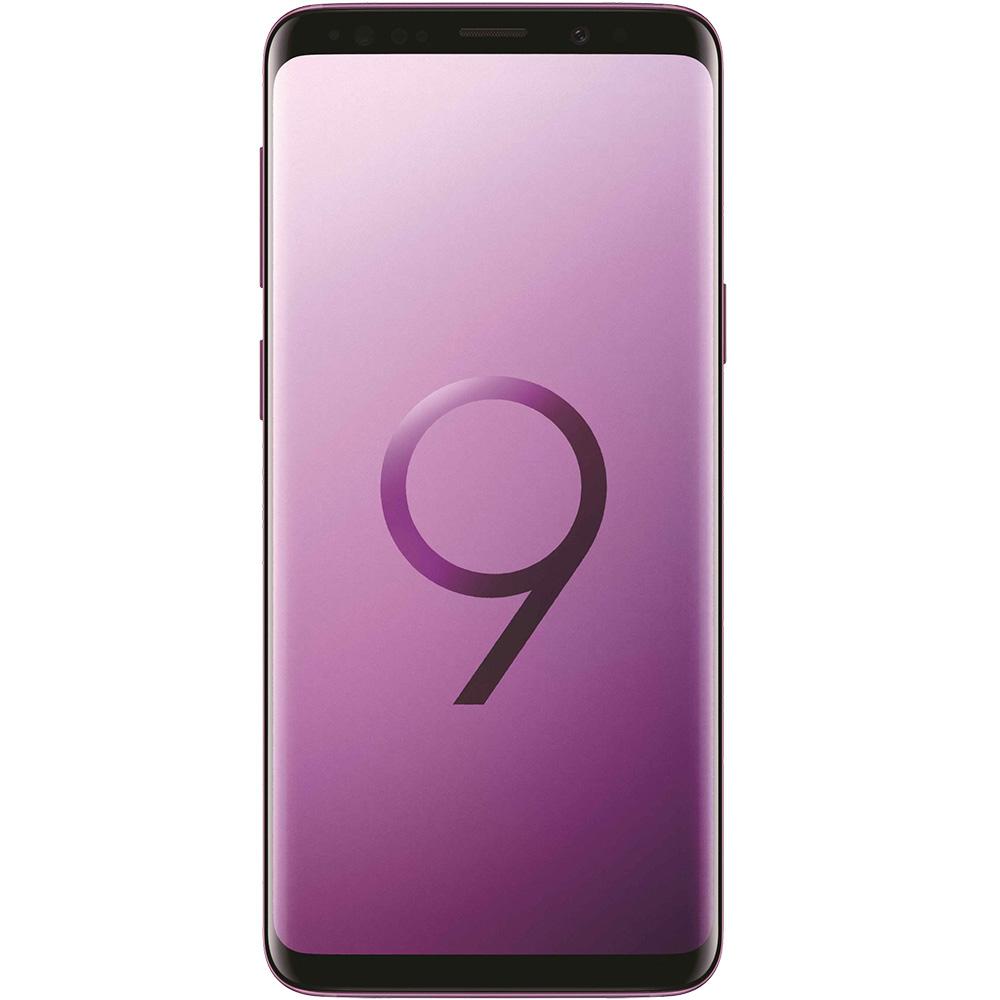 Galaxy S9 Dual Sim 64GB LTE 4G Violet Exynos 4GB RAM