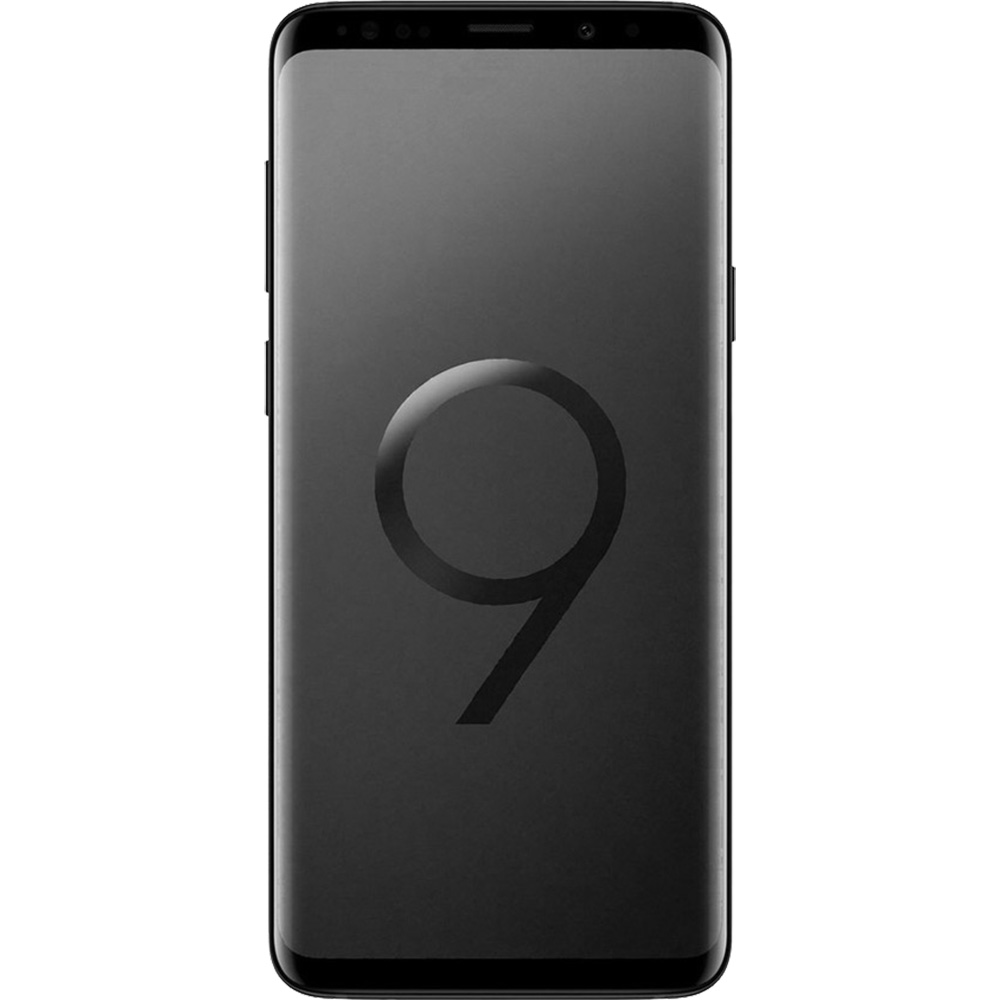 Galaxy S9 Plus Dual Sim 128GB LTE 4G Gri Exynos 6GB RAM