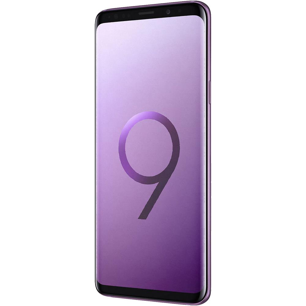 Galaxy S9 Plus Dual Sim Fizic 64GB LTE 4G Violet Snapdragon 6GB RAM