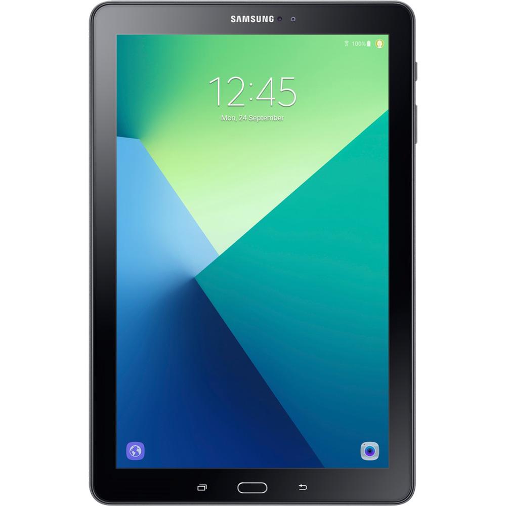 Galaxy Tab A 10.1 2016 16GB LTE 4G Negru Cu S Pen
