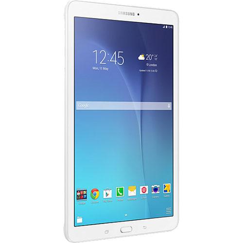 Galaxy Tab E 9.6 8GB Alb