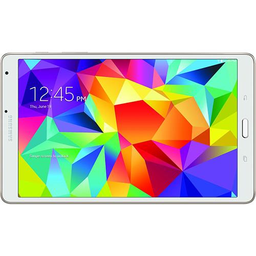 Galaxy tab s 8.4 16gb wifi alb